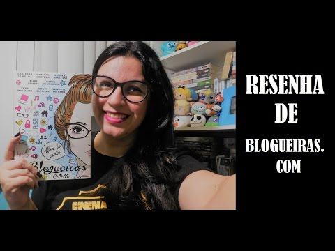 RESENHA I BLOGUEIRAS PONTO COM + PROMO