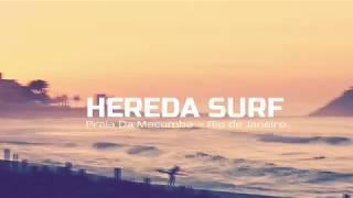 Aula de surf – Hereda Surf