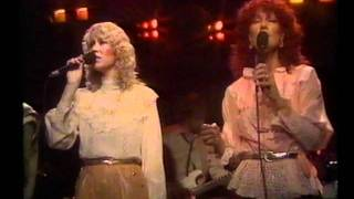 ABBA Knowing Me Knowing You Live 1981 Dick Cavett Meets ABBA TV Special HQ