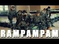 BERMUDU DIVSTRIS RamPamPam