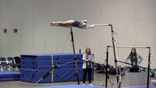 Circle of Stars 2020 - Level 4 Gymnastics Meet
