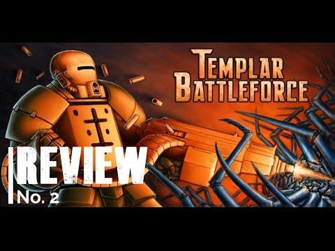 Templar Battleforce - REVIEW