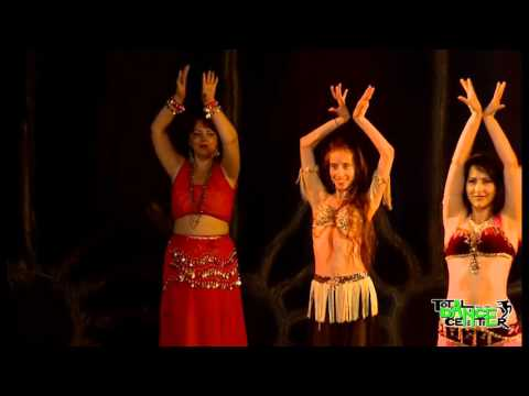 Bellydance | DO U SPEAK DANCE Showcase 2015 by Total Dance Center