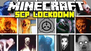 minecraft scp lockdown mod how to download - Kênh video giải trí