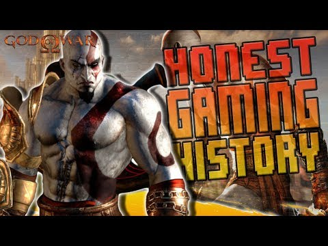 [God of War] The TRUE Story of Kratos