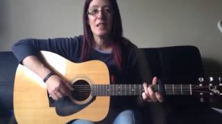 Joey & Rory cover A Bible & a Belt