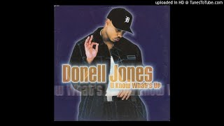 Donell Jones - U Know What's Up (Soulpersona Remix)