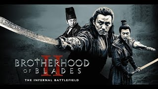 Picture of a movie: Brotherhood
