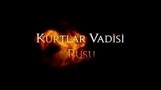 Gökhan Kırdar: Cendere 2003 (Official Soundtrack) #KurtlarVadisi