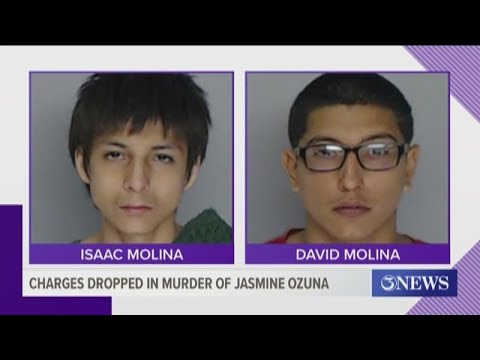 Family reacts to charges dropped against brothers accused of shooting and killing Jasmine Ozuna