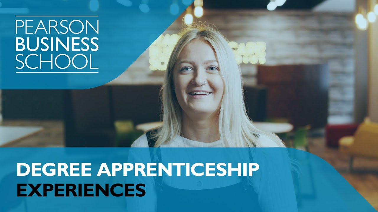 Degree Apprenticeship Experiences