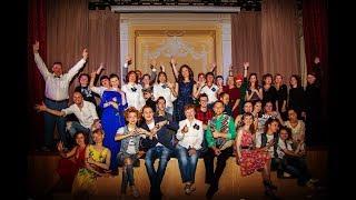 Гимн Музыкальной школы для взрослых Екатерины Заборонок