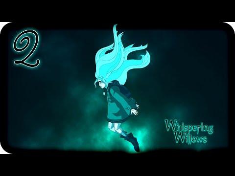 Прохождение игры Whispering Willows (2)