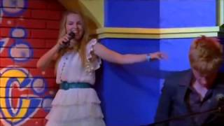 Lemonade Mouth   livin' on a high wire movie video   YouTube