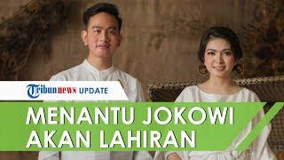 Gibran dan Jan Ethes Siaga, Hari Ini Selvi Ananda Dikabarkan akan Melahirkan Cucu Ketiga Jokowi