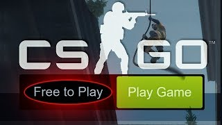 My thoughts on CS:GO being Free-To-Play