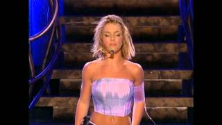 Britney Spears Baby One More Time Live ( Hawaii )