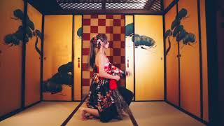 【Gokuraku Jodo】極楽浄土を踊ってみた【野良89(Cial)】
