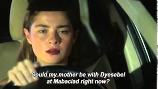 Dyesebel - Middle Episode