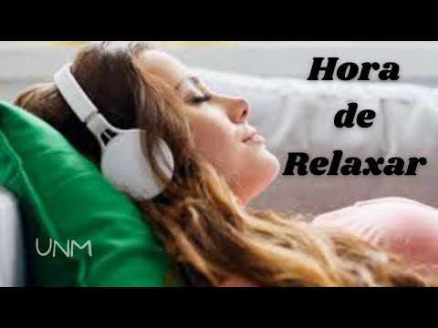 Hora de relaxar. Msica para dormir  para tratamento de insnia Msica relaxante de piano   (relax)