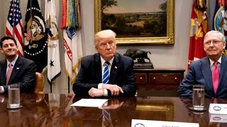 Analyzing President Trump's tax plan | Kholo.pk