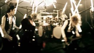 The GazettE - Before I Decay PV [HD]