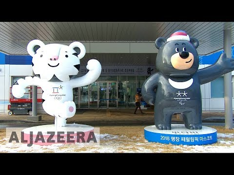 Pyeongchang 2018: Hope games will thaw inter-Korean relations