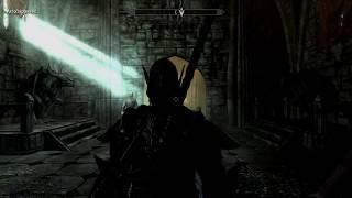 Skyrim - Сюжетная линия Стражи Рассвета - Прохождение # 5 - Предлагают стать вампиром.