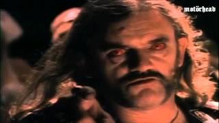 Motörhead - Sacrifice (Official Video)