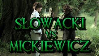 """Wielkie Konflikty - odc.4 """"Słowacki vs Mickiewicz"""""""