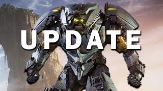 Anthem Update: FREE LEGENDARY WEAPON?   Early Beta Access!   Endgame Info!
