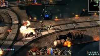 The Incredible Adventures of Van Helsing II video