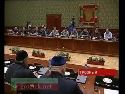 Священные реликвии ислама привезут в Чеченскую Республику - видео-репортаж