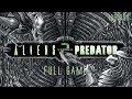 Aliens Versus Predator 2 pc 2001 Full Game 1080p60 Hd W