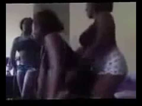 Naija olosho Girls In Babcock University twerking video