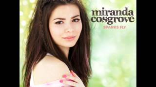 Miranda Cosgrove - There Will Be Tears