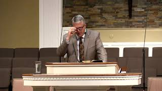 Randy Tewell: Restoring a Relationship