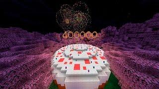 Празднуем 400.000 подписчиков на Towncraft.ru