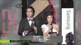 2010 Golden Disk Award Full (Part10/15)
