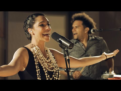 "PALO! ""Al Monte"" • Musica Cubana Salsa Jazz Funk"