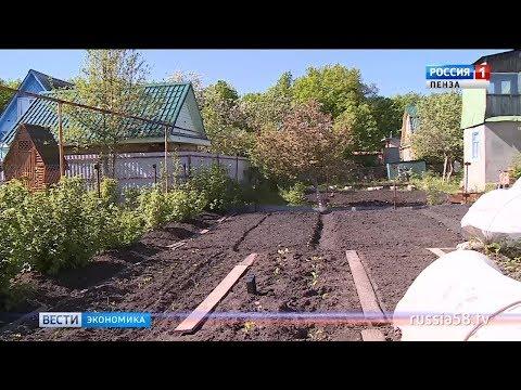 В России полностью исчезнут дачи