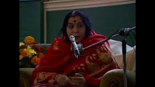 1st Day of Navaratri, The Discipline thumbnail