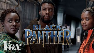 Why Black Panther's box office success matters