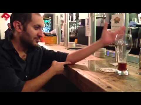 Quale contagocce mettere ad alcolismo