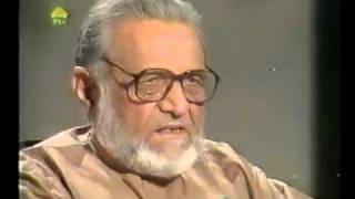Zavia, Ashfaq Ahmed (Part 38)