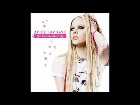 Avril Lavigne - Innocence (Official Instrumental)