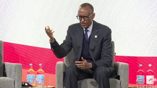 UK Africa Investment Summit | Invest In Africa Presidential Panel | London, 20 January 2020