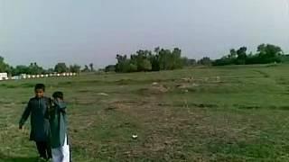 Nauranga 20 August 2012 part 2