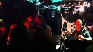 Strontium Dog - Live at Nalen