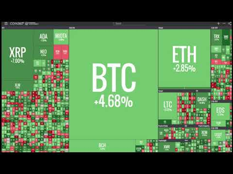 Crypto kasybos pelningumo diagrama